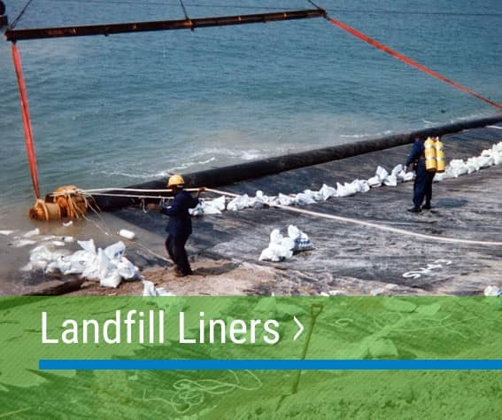 Landfill Liners