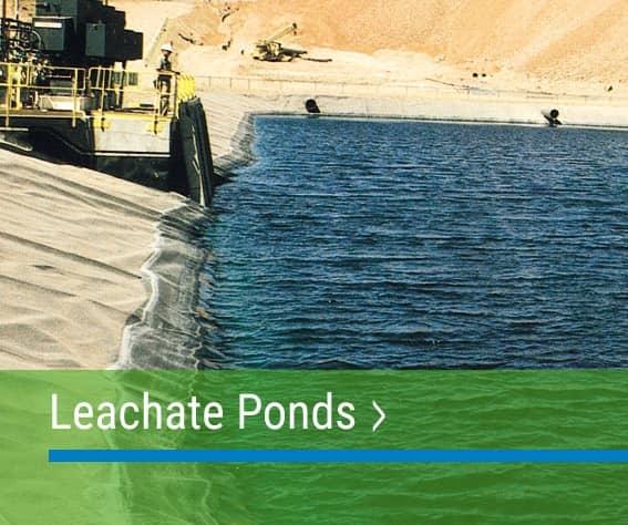 Leachate Ponds