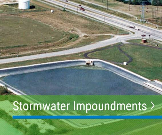 Stormwater Impoundments