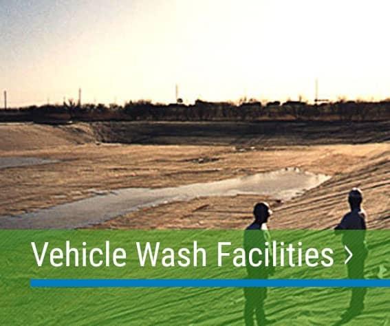 Vehicle Wash Facilities
