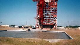 Cape Canaveral Air Force Base Process Wastewater
