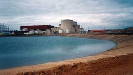 Sequoyah Nuclear Plant Process Wastewater