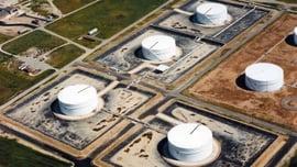 Craney Island Fuel Terminal