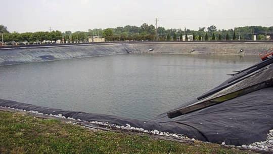Henderson Wastewater Treatment Plant