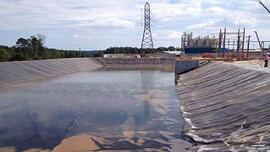 Horsehead NC Zinc Plant