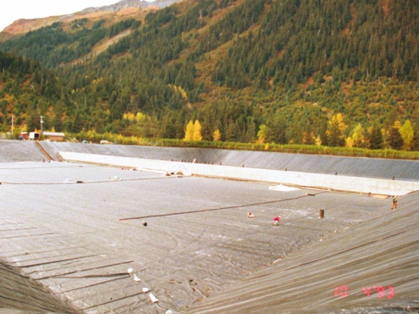 wastewater liners