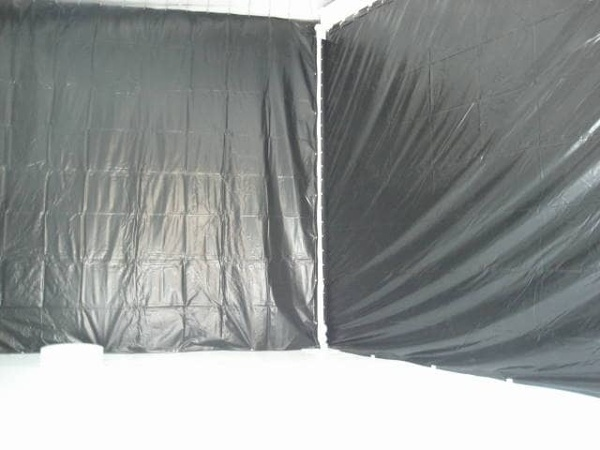 XR-3 PW Diversion Curtain