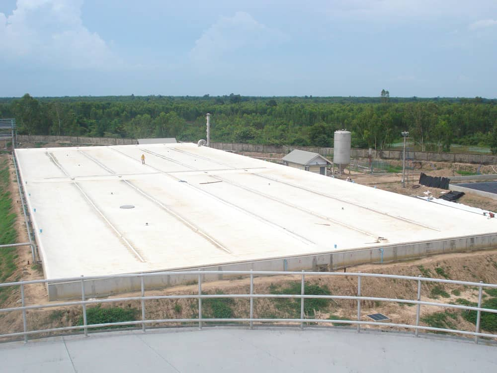 geomembrane covers