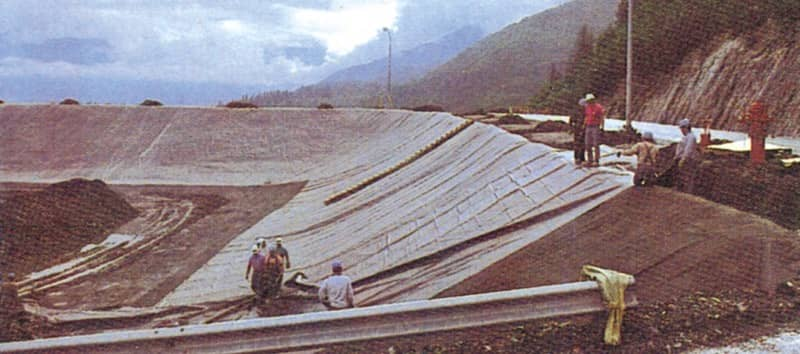 XR Geomembranes Liner