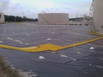 Secondary Containment Liners